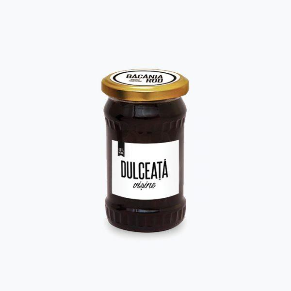 Dulceata de visine - Bacania Rod