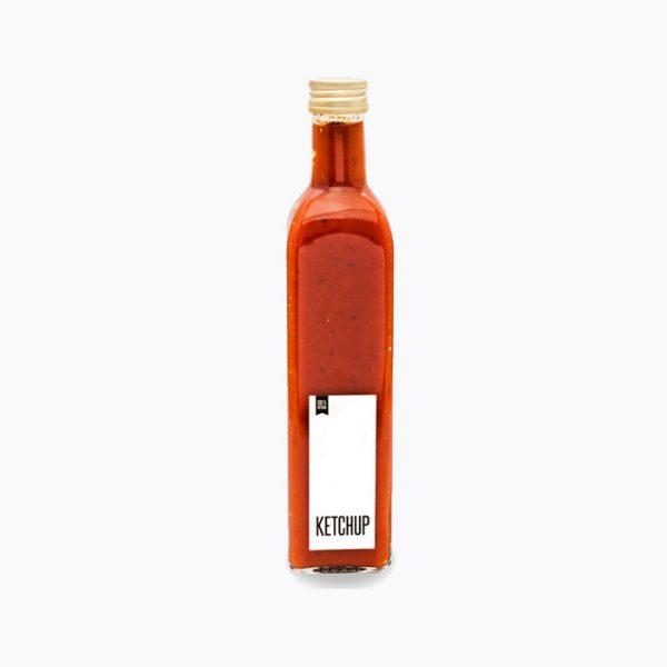 Ketchup - Bacania Rod