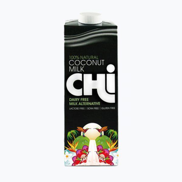 Lapte de cocos Chi 1l