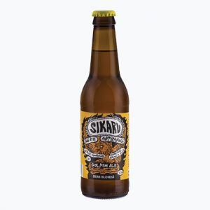 sikaru-golden-ale