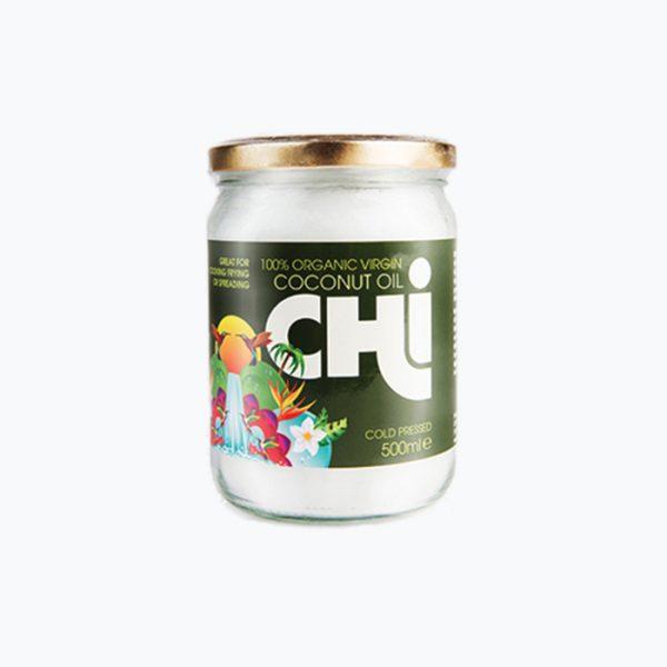 Ulei de cocos Chi