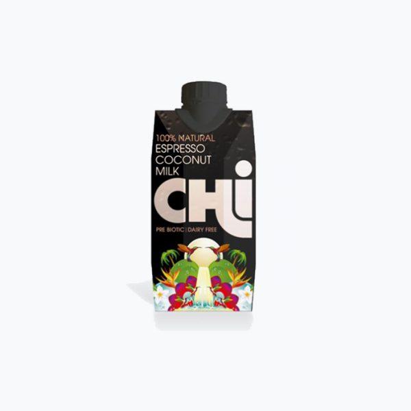 Lapte de cocos espresso Chi 330 ml