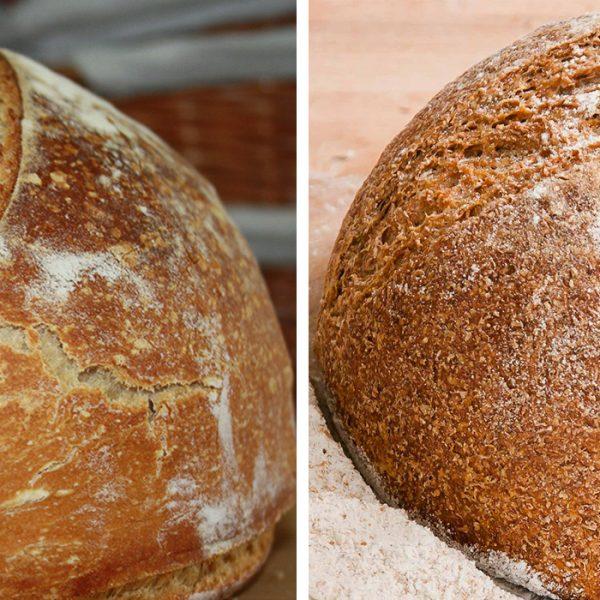 Pâine fără sare