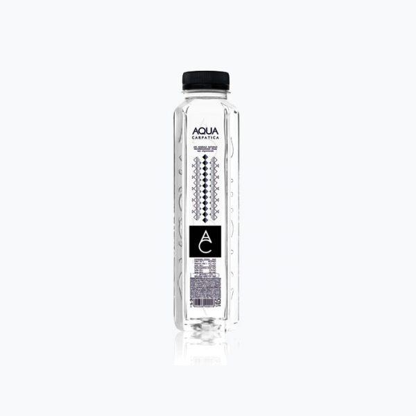 Aqua Carpatica plata