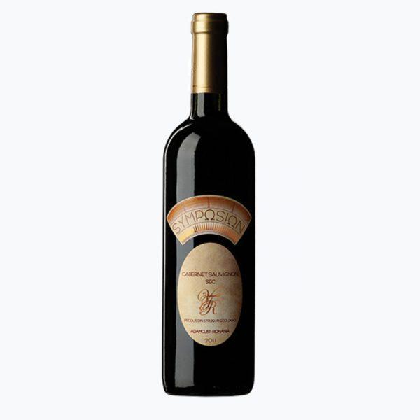 Vin ecologic Cabernet Sauvignon - Symposion
