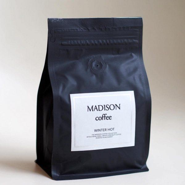 Madison Coffee