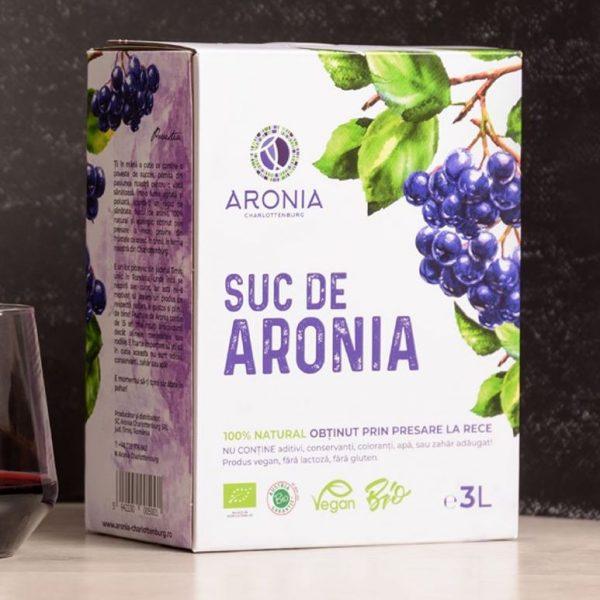 SUC DE ARONIA