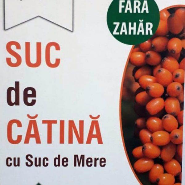 SUC DE CATINA CU MERE