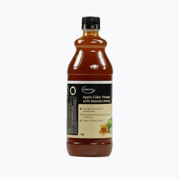 Otet de mere cu miere manuka - Comvita