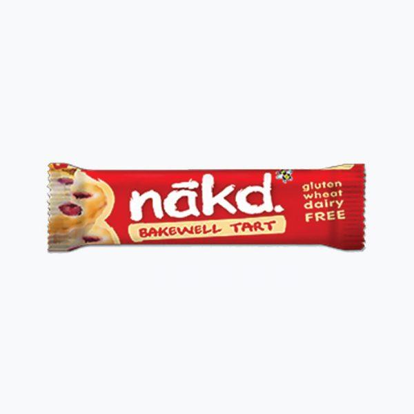 Baton raw-vegan NAKD