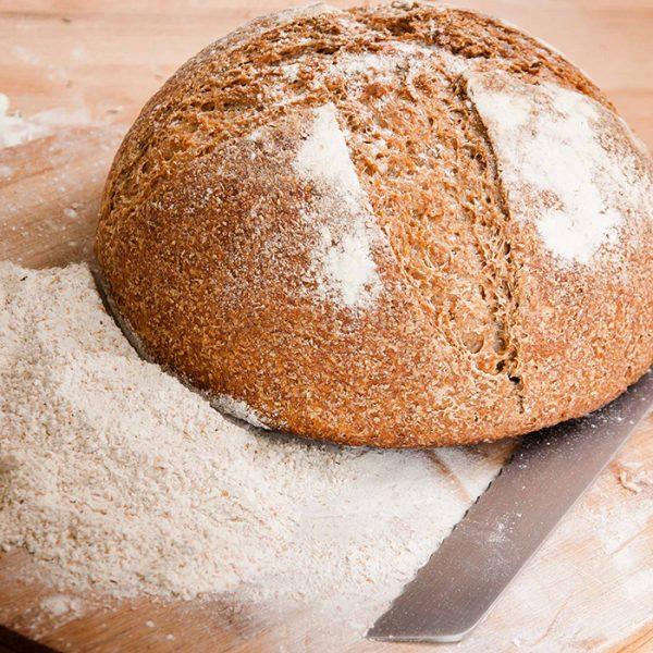 Pâine integrală