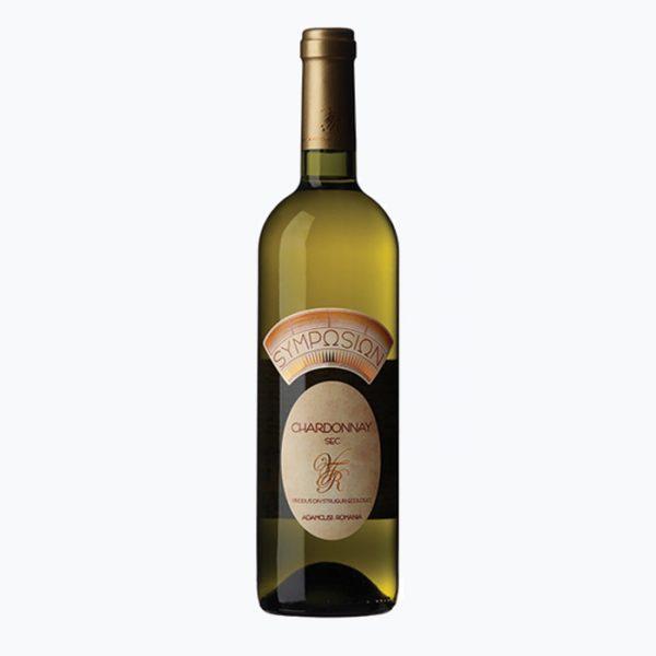 Vin ecologic Chardonnay - Symposion