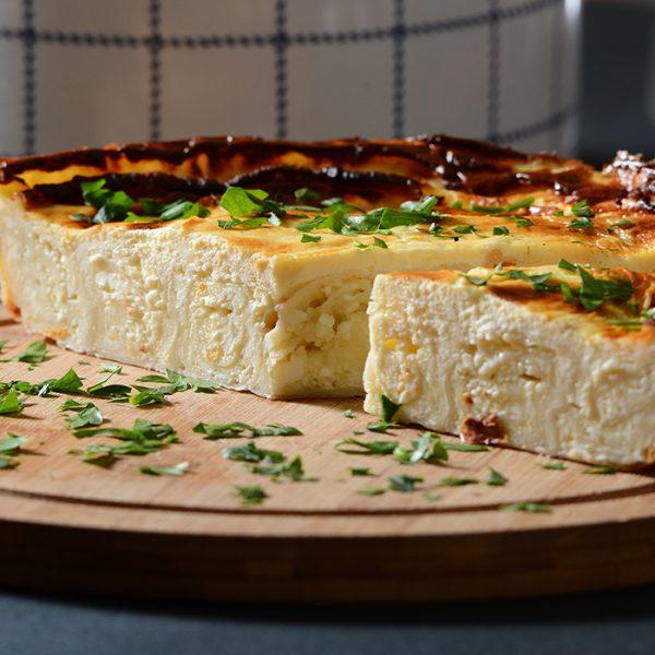 Plăcinta dobrogeană